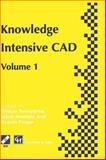 Knowledge Intensive Cad, , 0412729105