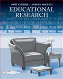 Educational Research, Schreiber, James B. and Asner-Self, Kimberly, 0470139102