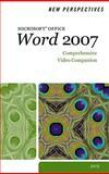 Microsoft Office Word 2007, Zimmerman, S. Scott and Zimmerman, Beverly B., 0538479108