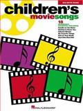 Children's Movie Songs, , 063402910X