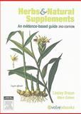 Herbs and Natural Supplements 3rd Edition
