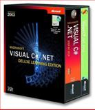 Microsoft Visual C# .NET 2003, Microsoft Official Academic Course Staff and Microsoft Corporation Staff, 0735619107