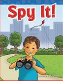 Spy It!, Suzanne I. Barchers, 1433329107