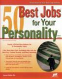 50 Best Jobs for Your Personality, Laurence Shatkin, 1593579101