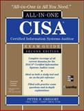 CISA Certified Information Systems Auditor, Gregory, Peter, 0071769102