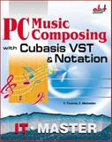 PC Music Composing with Cubasis VST and Notation, Trusova Medvedev, 1931769109