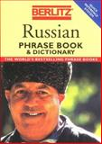 Russian Phrase Book 9782831509105