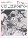 Design and Composition, Goldstein, Nathan, 0131999109