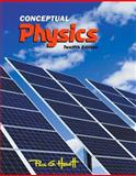 Conceptual Physics, Hewitt, Paul G., 0321909100