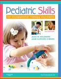 Pediatric Skills for Occupational Therapy Assistants, Solomon, Jean W. and O'Brien, Jane Clifford, 0323059104