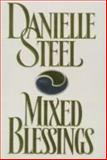 Mixed Blessings, Danielle Steel, 0385299109