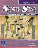 NorthStar Listening and Speaking High-Intermediate, Sanabria, Kim and Ferree, Tess, 0131439103