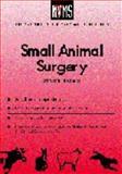 Small Animal Surgery, Harari, 0683039105