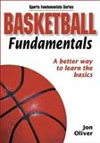 Basketball Fundamentals 1st Edition