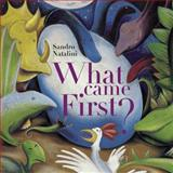 What Came First?, Sandro Natalini, 0887769101