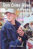 Teen Crime Wave, Jeffrey A. Margolis, 089490910X