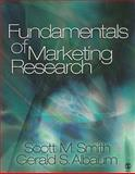 BUNDLE: Smith: Fundamentals of Marketing Research and SPSS Student Version 17. 0 : Smith: Fundamentals of Marketing Research and SPSS Student Version 17. 0, Smith, Scott M., 1412979102