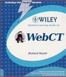 Student Guide to WebCT, Wiley and Sons, Inc. Staff, 0471169102