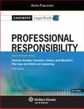 Professional Responsib : Hazard Koniak Cramton Cohen and Wendel 5e, Casenotes, 0735599106