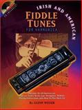 Irish and American Fiddle Tunes for Harmonica, Glenn Weiser, 0931759102