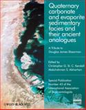 Quaternary Carbonate and Evaporite Sedimentary Facies and Their Ancient Analogues, , 1444339109