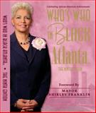Who's Who in Black Atlanta : The Ninth Edition, Martin, C. Sunny, 1933879106