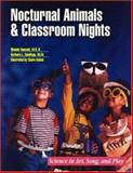 Nocturnal Animals and Classroom Nights, Vansant, Rhonda and Dondiego, Barbara L., 0070179115