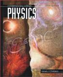Contemporary College Physics, Jones, Edwin R. and Childers, Richard L., 0072399112