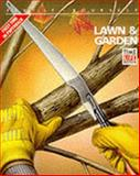 Lawn and Garden, Time-Life Books Editors, 0376019115