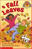Fall Leaves, Mary Packard, 0439099110