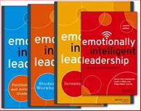 Emotionally Intelligent Leadership for Students, Shankman, Marcy L. and Allen, Scott J., 1118999118