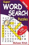Super Word Search Puzzles, Muhawe Ritah, 1496019113