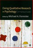 Doing Qualitative Research in Psychology : A Practical Guide, , 184787911X