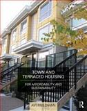 Terraced and Row Housing, Friedman, Avi, 0415779111