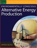 Environmentally Conscious Alternative Energy Production, , 0471739111
