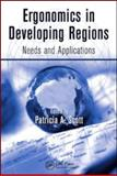 Ergonomics in Developing Regions : Needs and Applications, , 1420079115