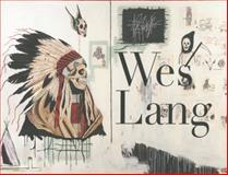 Wes Lang, James Frey, 1939799112