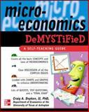 Microeconomics, Craig A. Depken, 0071459111