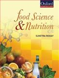 Food Science and Nutrition, Roday, Sunetra, 0195689119