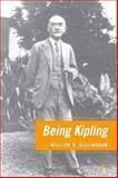Being Kipling, Dillingham, William B., 0230609112
