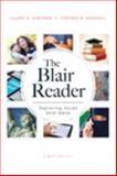 The Blair Reader with NEW MyCompLab -- Access Card Package, Kirszner, Laurie G., 032192911X