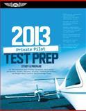 Private Pilot Test Prep 2013, , 1560279117