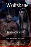 Wolfsbane (Dark Hollow Wolf Pack 5), West, Shannon, 1618859110