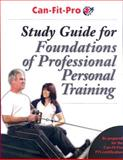 Study Guide for Foundations of Professional Personal Training, Canadian Fitness Professionals Inc. (Can-Fit-Pro), 0736069119