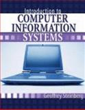 Introduction to Computer Information Systems, Steinberg, Geoffrey, 075754911X