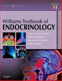 Williams Textbook of Endocrinology, Kronenberg, Henry M., 1416029117