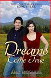 Dreams Come True, Amy McGuire, 1493709119