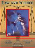 Law and Science, Gostin, 1587789116