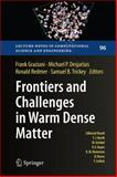 Frontiers and Challenges in Warm Dense Matter, , 3319049119