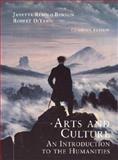 Arts and Culture : An Introduction to the Humanities, Benton and DiYanni, Robert, 0130839116